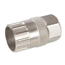 Silverline Cassette Removal Tool 12 Splines Forged Alloy Steel