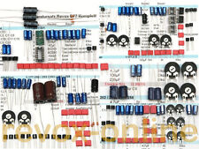 Conjunto de reparación, conjunto de revisión para todos Revox b77 Mk II, parte de audio, repairkit