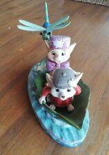 Disney Traditions - Showcase Collection #4055405 Bianca e Bernie
