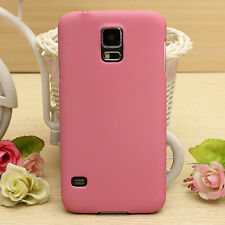 For Samsung Galaxy Note4/3 S5/4/3 Ultra Thin Matte Hard PC Back Case Cover Skin