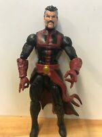 "Marvel Legends Series Doctor Strange Dormammu 6"" Loose Figure Mint Nice New👍"