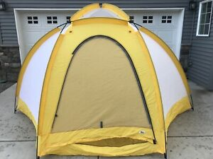 REI Co-op GEO 6 - 6 Person, Camping Tent