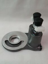 NEW HARLEY DAVIDSON Granite Oil Cooler Adapter Assembly Part# 63076-09