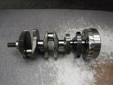 06 Triumph Sprint ST 1050 Crank Shaft 360