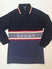Trussardi  Sport men's polo shirt tg. S
