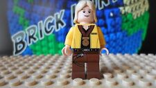LEGO® Star Wars™ Luke Skywalker w/ Medal minifigure - Lego Visual Dictionary