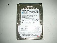"""Toshiba MK8046GSX 80gb G002217A 2,5"""" SATA"""