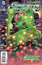 GREEN LANTERN (2011) #25 - New 52 - Back Issue