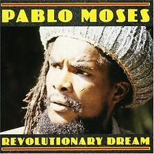 Pablo Moses - Revolutionary Dream [New CD]