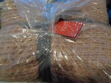 West Elm Solid metallic knit throw 50  X 60 rosette   New