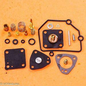 Carburetor Repair Kit Fits Suzuki Carry Mazda Scrum DA71T DB71T DB51T F5A F6A