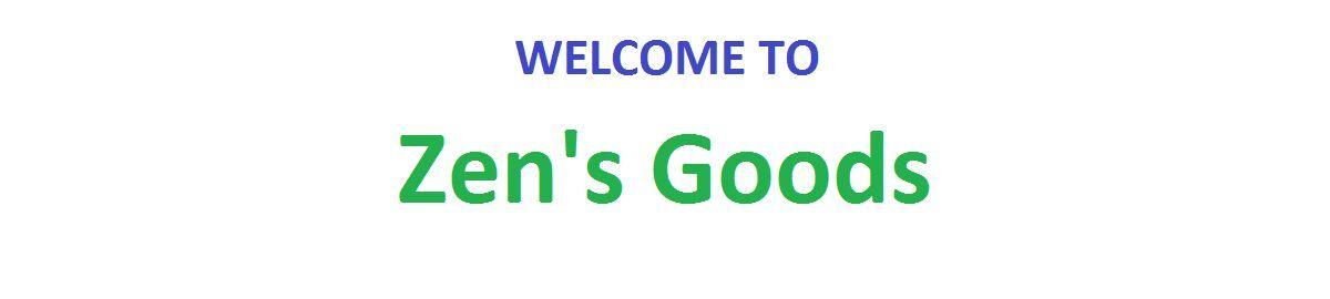 Zen's Goods