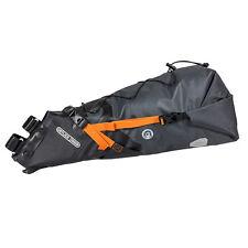 00 Ortlieb Seat-Pack Borsa Bici Posteriore Sottosella, Ardesia
