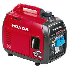 HONDA Stromerzeuger EU 22i Strom Werkzeug Aggregat Generator Inverter EU22i NEU