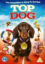 Top Dog DVD NEW dvd (HFR0406)