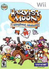 Harvest Moon: Magical Melody WII New Nintendo Wii, Nintendo Wii