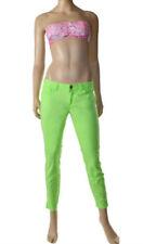 Coloured L28 Damen-Jeans im Boyfriend-Stil