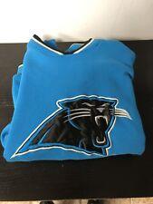 Vintage Rare Classic Starter Carolina Panthers Sweatshirt Sweater