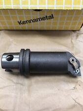 1 Pc. KM40S32GMCLNL4 KENNAMETAL HOLDER. Made In USA (loc Shelf)