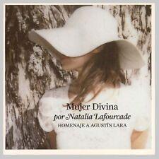 Natalia Lafourcade, - Mujer Divina: Homenaje a Agustin Lara [New CD]