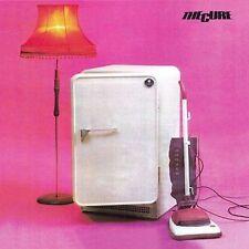 Three Imaginary Boys  [Digipak] [Remaster] by The Cure 2 CDs