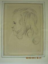 Roger Hebbelinck:Original signed & numbered ETCHING