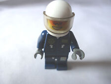 NEW FOREST POLICE HELICOPTER PILOT (DK BLUE FLIGHT SUIT) PART CTY 367