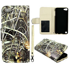 Sawgrass   Wallet Leather Flip Pouch iPod Touch 6 6th Gen  Case Cover
