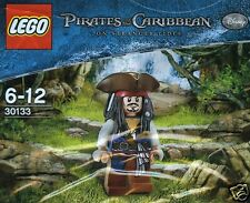 LEGO Pirates of the Caribbean Jack Sparrow 30133 Fluch der Karibik Dreispitz