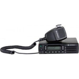 Motorola CM300D VHF 99 channels 25 watt 136-174mhz digital mobile AAM01JNH9JA1AN