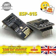 ESP8266 ESP-01S Serial Wifi Wireless ESP01S Transceiver Module Board Breakout