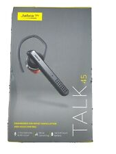 Jabra Talk Bluetooth Headset. Noise Cancelling, Voice Control, iPhone iPad iPod