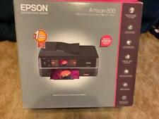 Epson Artisan 800 All-In-One Inkjet Printer Wireless, Rarely Used