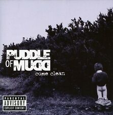 Puddle of Mudd - Come Clean (Mudd Pack) [New CD] Ltd Ed, Enhanced
