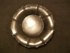 """Vintage Salem Pewter Serving Dish  ~Made in the USA~  ~9-1/2"""" x 1""""~"""
