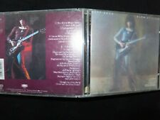 CD JEFF BECK / BLOW BY BLOW /