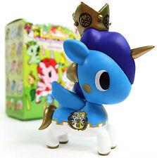 "Tokidoki Unicorno Series 4 KINGSLEY 1/144 CHASE 3"" Mini Vinyl Figure Blind Box"
