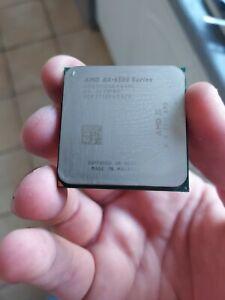 AMD A8 Series A8-6500 AD6500OKA44HL 3.50GHz (4.1GHz Turbo) Socket FM2 Processor