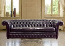 Polster Couch Sofa Klassik Chesterfield Neu Chesterfield 3 Sitzer Neu Kensington