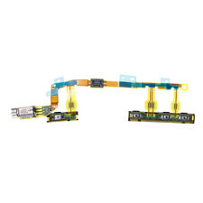Phone Part Volume Button Power Switch Flex Cable For Sony Z3 Compact D5803 D5833