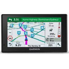 Garmin DriveSmart 51 LMT-S GPS (010-01680-42) with GEN GARMIN WARR