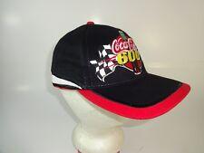 1990s NASCAR Coca-Cola 600 Embroidered Snapback Hat Charlotte NC Adjustable Cap