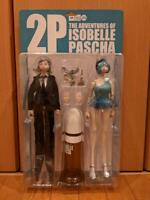 ASHLEY WOOD Exhibition limited  FIGURE Isobelle Pascha Just Friends Pascha Set