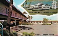 Tampa Airport Motel, Florida