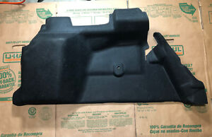 2012 2013 2014 2015 2016 FORD FOCUS REAR TRUNK RIGHT SIDE CARGO COVER LINER