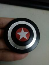 Captain America EDC Hand Spinner Fidget Adult Kid Toy Bearing High Speed Finger