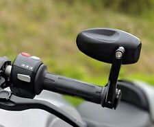 CNC bar end mirrors Kawasaki z1000 genuine quality (pair) HJR Products
