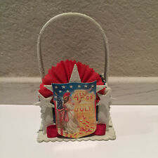 4th of July Ornament by Bethany Lowe
