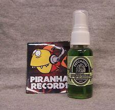 Blunt Power 1 oz PATCHOULI Air Freshener Spray Piranha Records