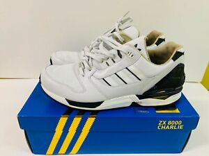 ADIDAS ZX 8000 CHECKPOINT CHARLIE AZX UK11 US11.5